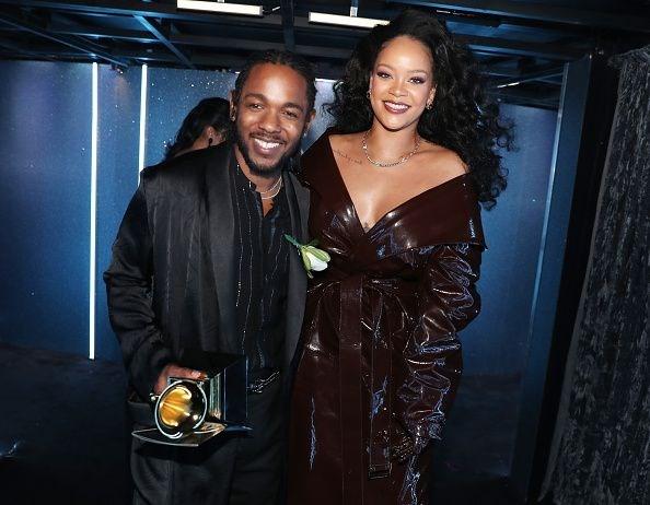 60. Grammy Ödülleri