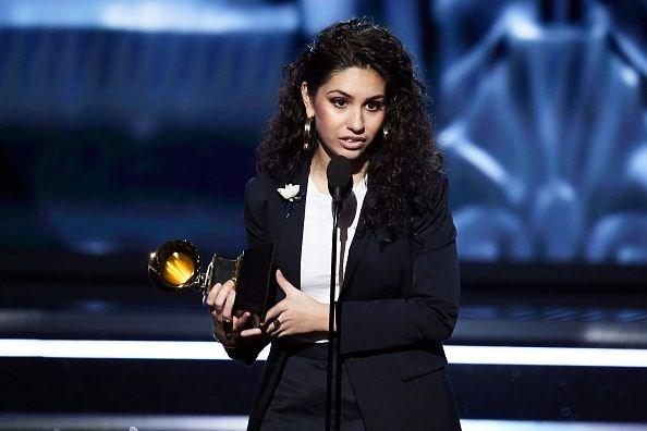 60. Grammy Ödülleri, alessia cara, en iyi yeni sanatçı