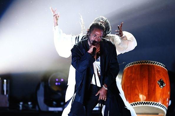 60. Grammy Ödülleri, kendrick lamar, en iyi rap şarkısı