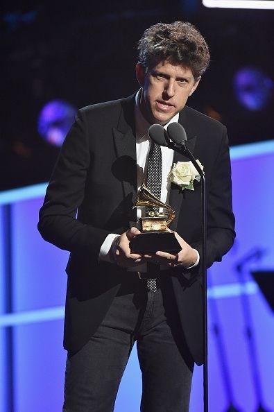 Greg Kurstin, yılın prodüktörü, 60. grammy ödülleri