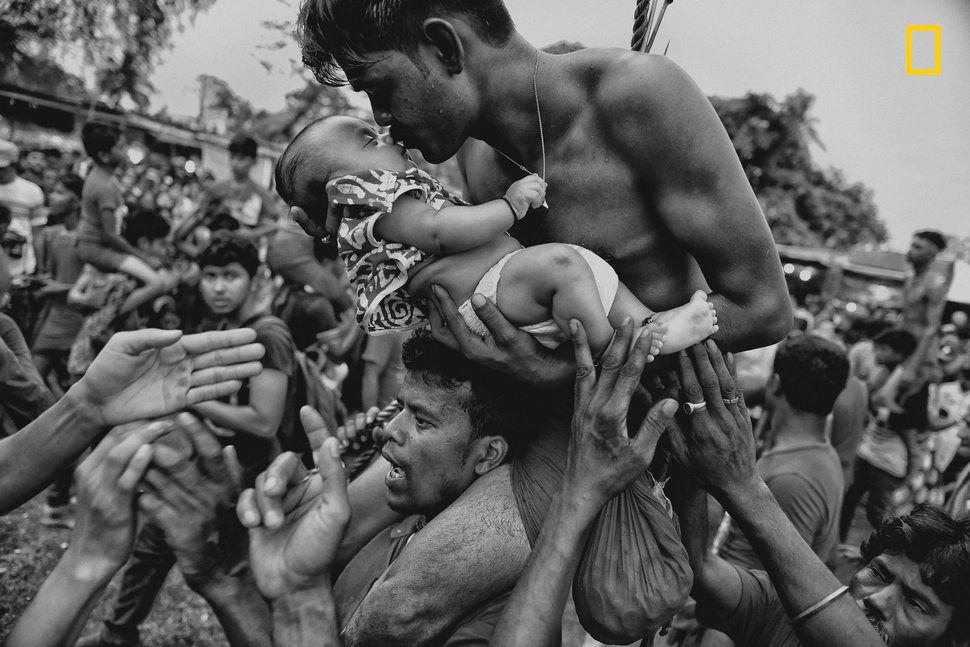 2018 National Geographic Fotoğraf Yarışması'nın kazananları belli oldu