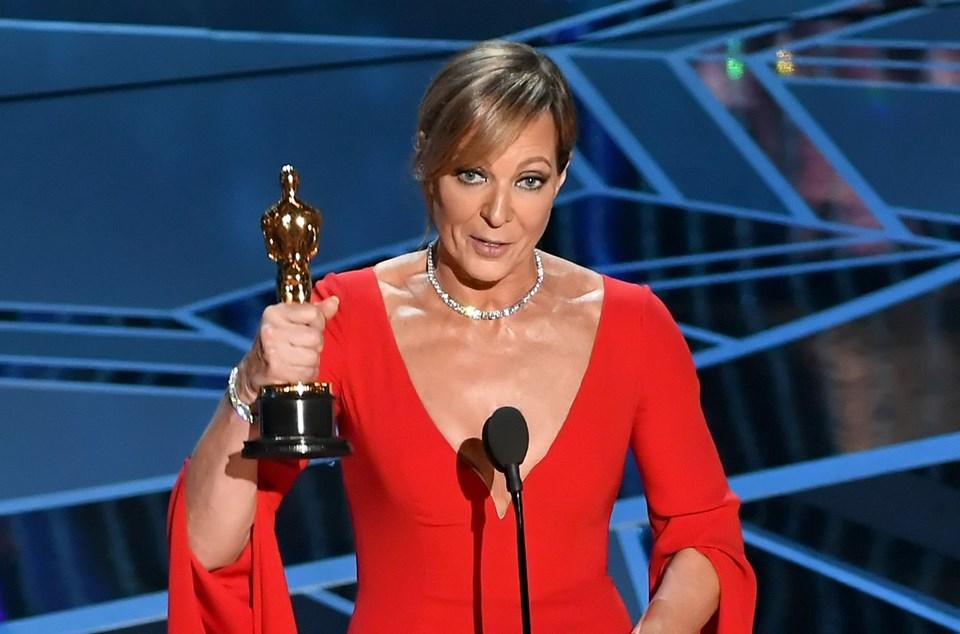 Oscar 2018,2018 Oscar Ödülleri, 90. Akademi Ödülleri, kazananlar