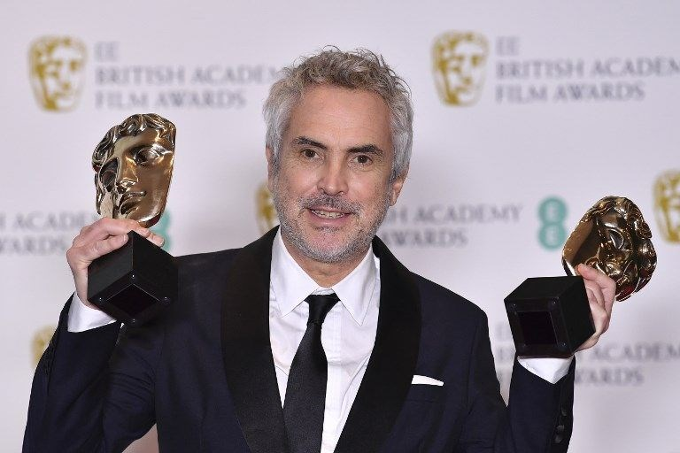 Netflix, BAFTA 2019, Roma, The Rome, The Favourite, Sinema, Film, Ödül, Yaşam