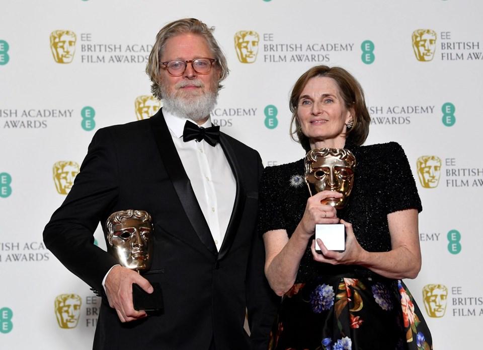 BAFTA 2019, Roma, The Rome, The Favourite, Sinema, Film, Ödül, Yaşam