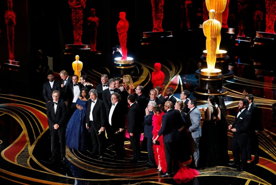 oscar 2019, oscar ödülleri, oscar kazananlar, 91. akademi ödülleri