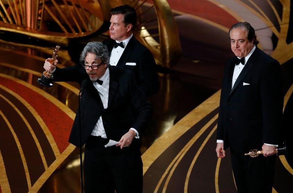 Oscar, oscar 2019, 91. Oscar ödülleri, Oscar kazananlar