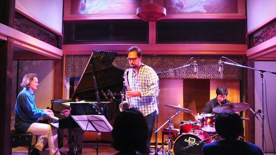 Shinya Fukumori Trio