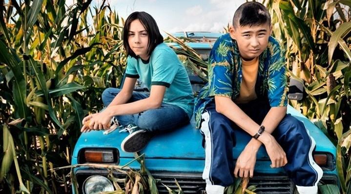 Avrupa Film Akademisi Genç İzleyici Ödülü, 'Elveda Berlin'in oldu.