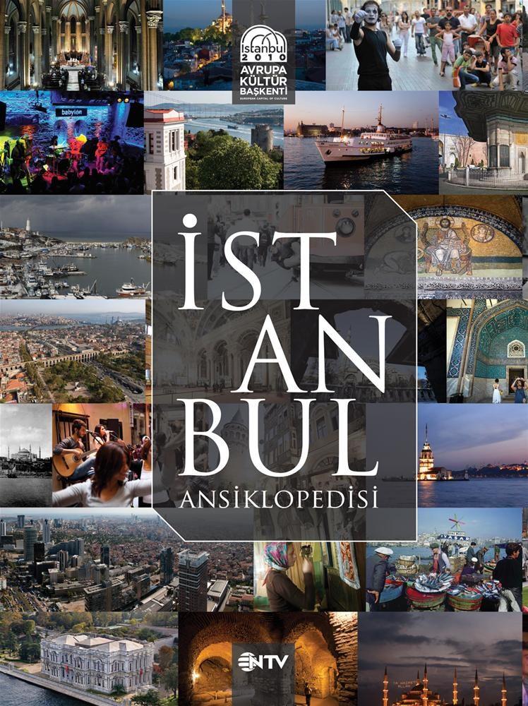 350 maddede İstanbul