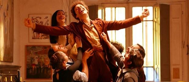 36. istanbul film festivali ile ilgili görsel sonucu