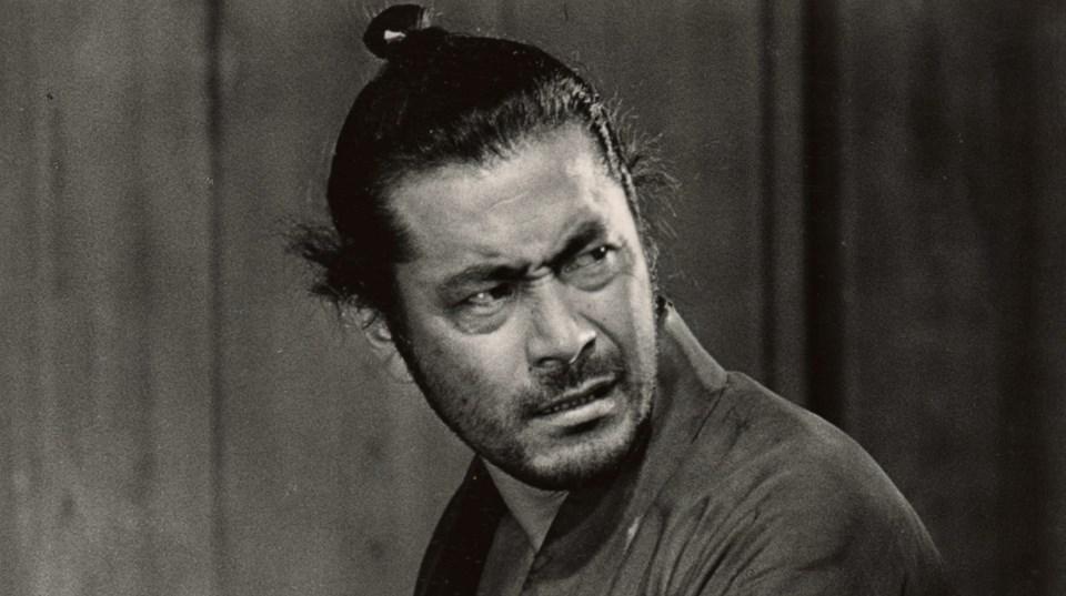'Mifune: The Last Samourai'