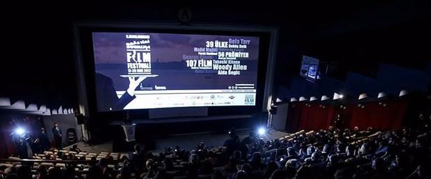 5. Uluslararası Boğaziçi Film Festivali başladı