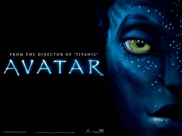 50'lerin Avatar'ı