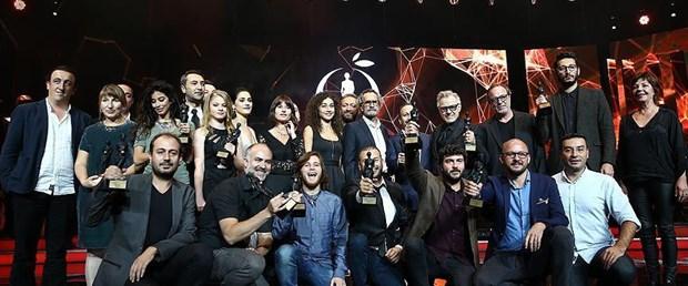 53 Uluslararası Altın Portakal ödülleri sahiplerini buldu