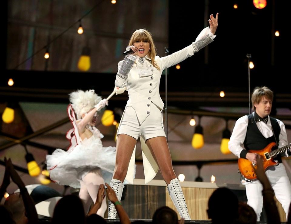 55. Grammy ödülleri