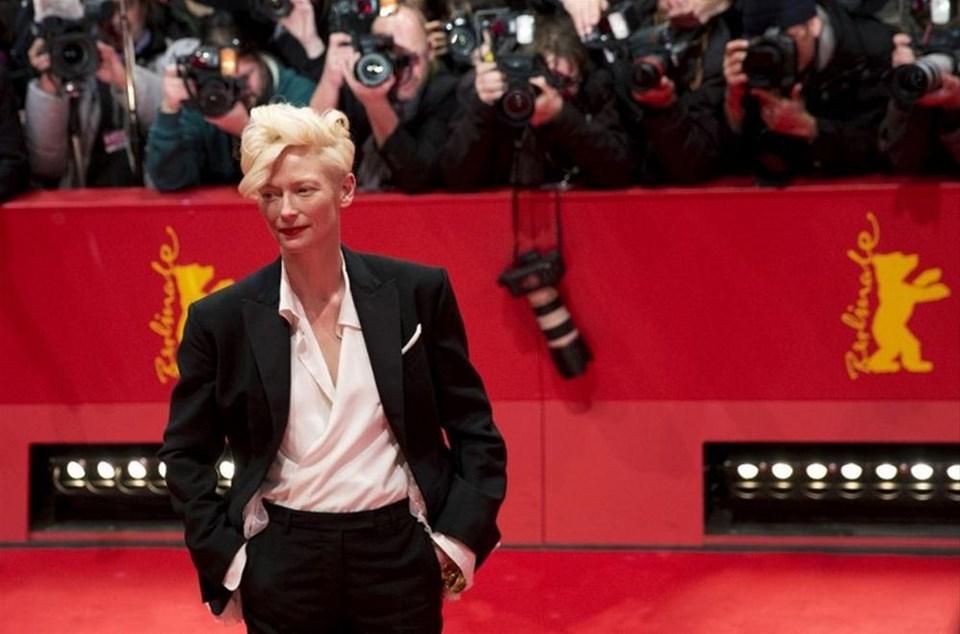 64. Berlin Film Festivali başladı