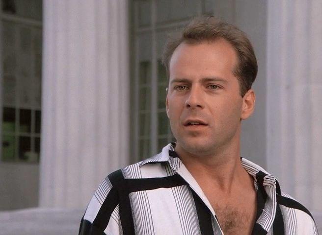 Bruce Willis, Bruce Willis kimdir, Bruce Willis filmleri