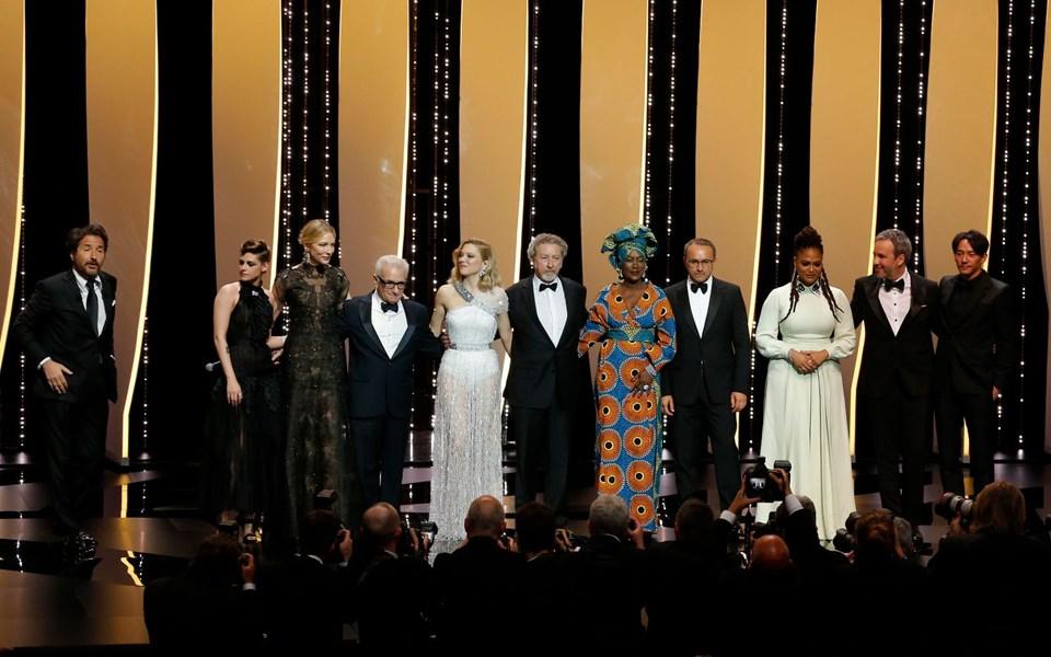 Cannes Film Festivali, Sanat, Sinema, Yaşam, Magazin, Film, Cate Blanchett, Kristen Stewart, Lea Seydoux