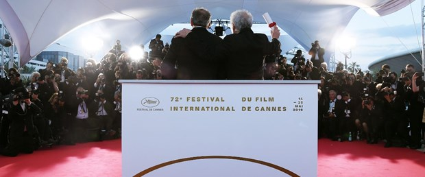 73. Cannes Film Festivali'nin tarihi belli oldu