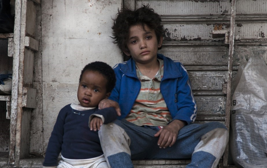 Lübnan'ın Oscar adayıCapernaum filmi