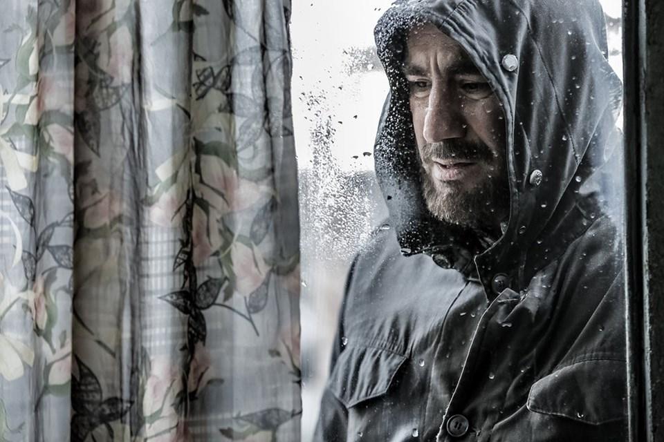 Afganistan'ın Oscar adayı Rona Azim's Mother filmi