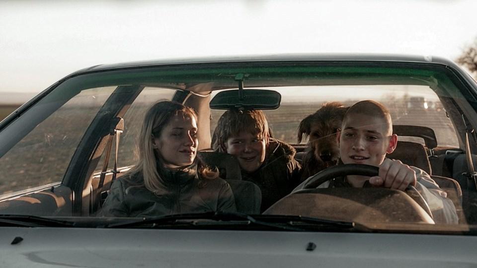 Çekya'nın Oscar adayı Winter Flies filmi