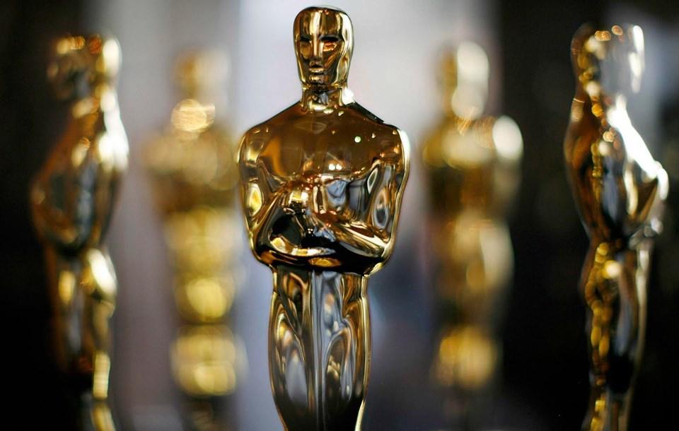 90. Oscar adayları, 2018 oscar adayları, film,en iyi film