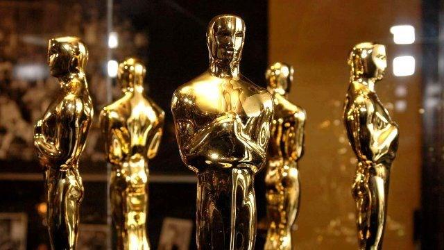 90. Oscar adayları, 2018 oscar adayları, film, en iyi özgün şarkı