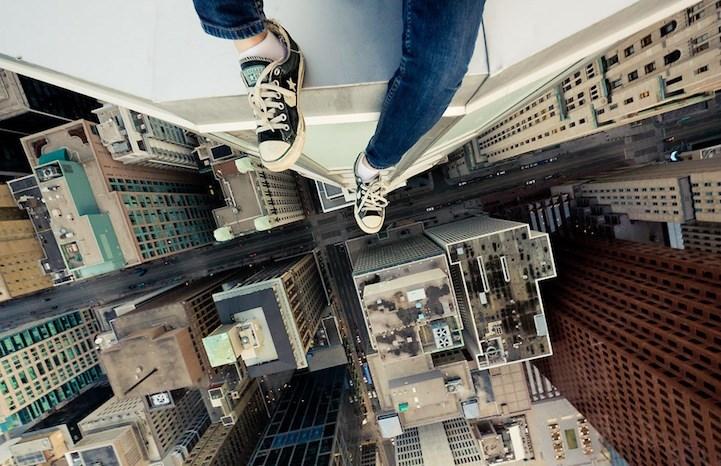 Adrenalin yüklü 30 fotoğraf
