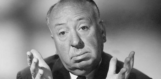Alfred Hitchcock'un en iyi 20 filmi