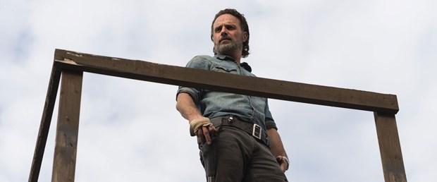 Andrew Lincoln ayrılığı doğruladı (The Walking Dead)
