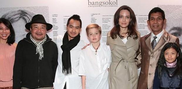 Angelina Jolie'nin filmine prestijli ödül