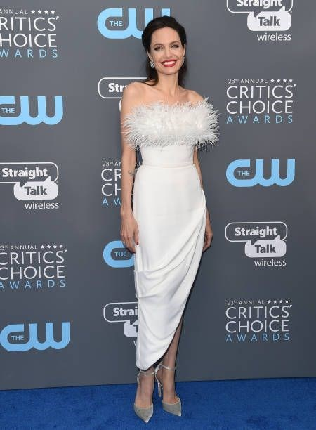 Angelina Jolie, Film, Oscar, Altın Küre, Ödül, Sanat, Sinema, BAFTA