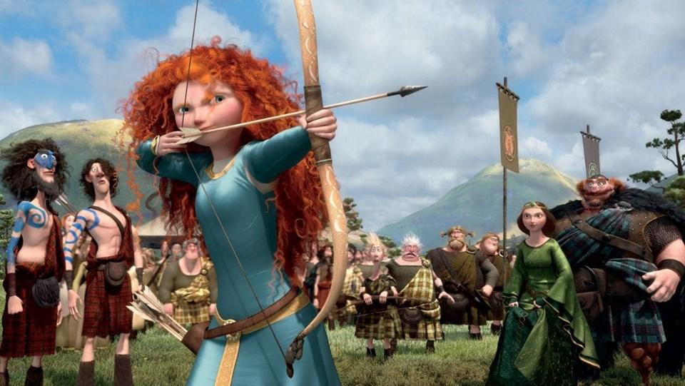 """Brave"" 2012"