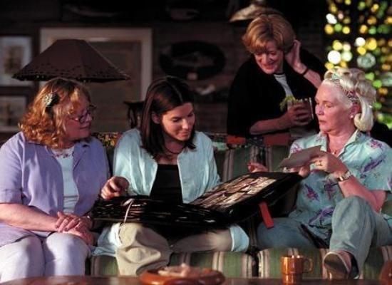 """Divine Secrets of the Ya-Ya Sisterhood"" (2002)"