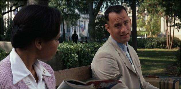"""""""Forrest Gump"""" (1995)"""