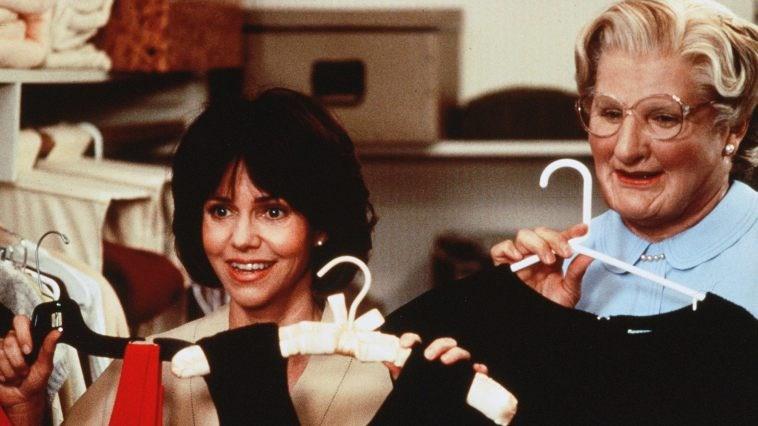 """Mrs. Doubtfire"" (1993)"