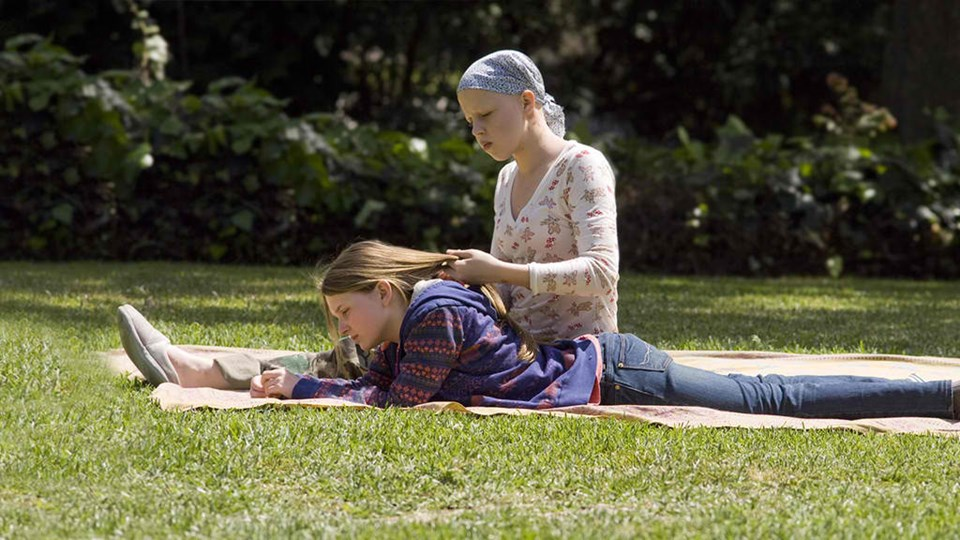 """""""My Sister's Keeper"""" (2009)"""
