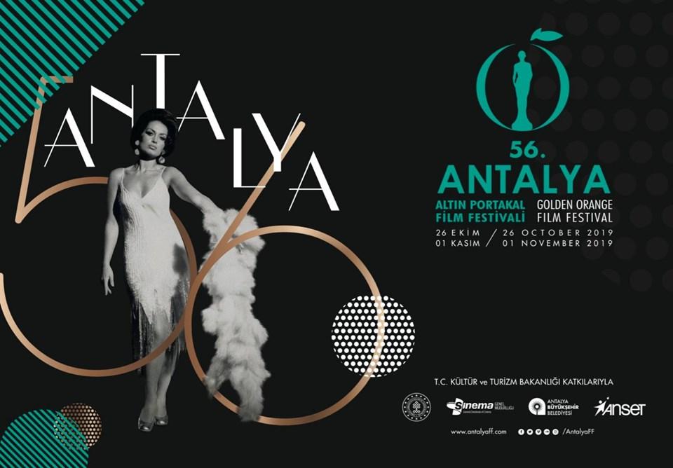 Antalya Altın Portakal Film Festivali cinsiyet eşitliği için harekete geçti