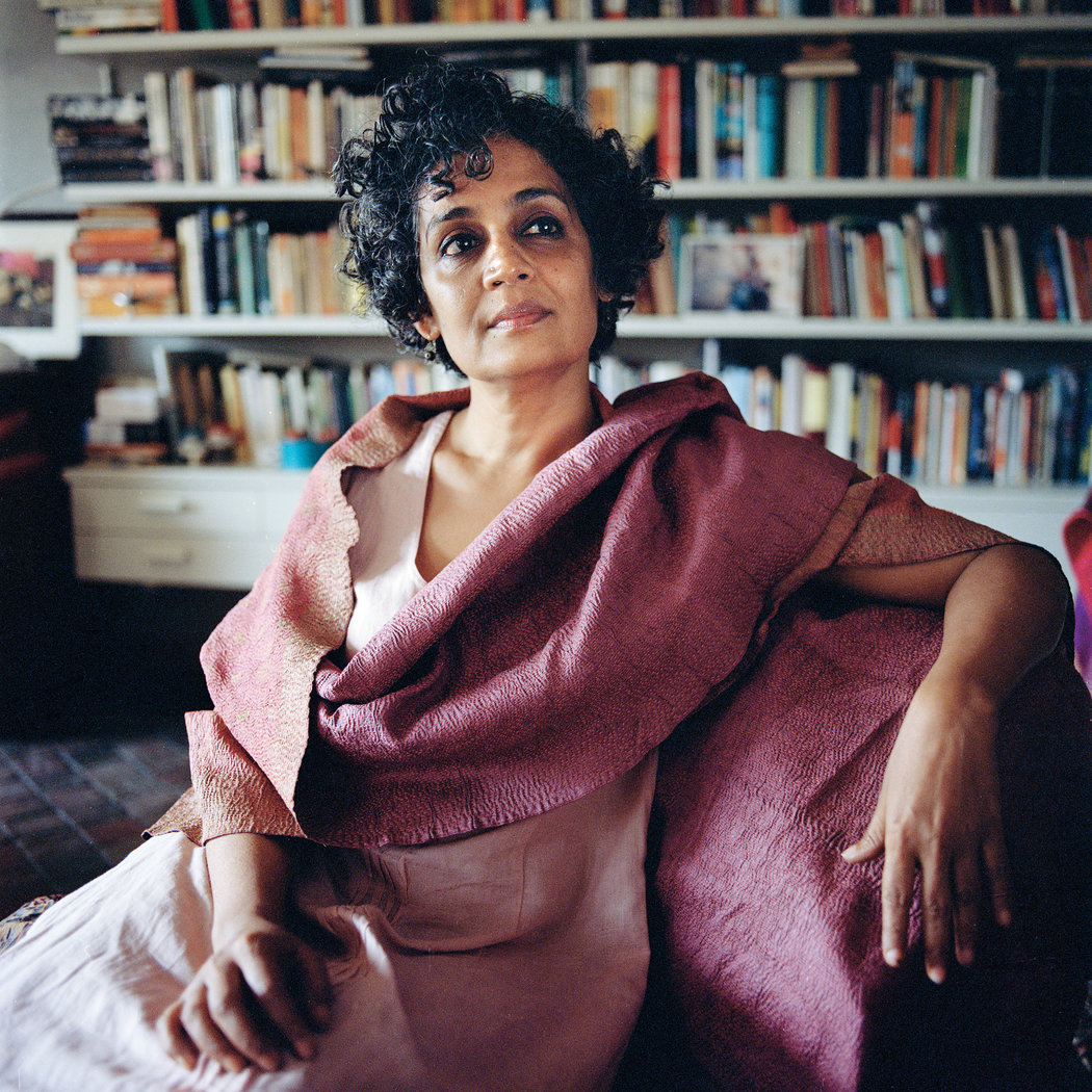 essays by arundhati roy In late 2014, arundhati roy, john cusack, and daniel ellsberg travelled to moscow to meet with nsa whistleblower edward snowden the result was a series of essays and dialogues in which roy and cusack reflect on their conversations with snowden.