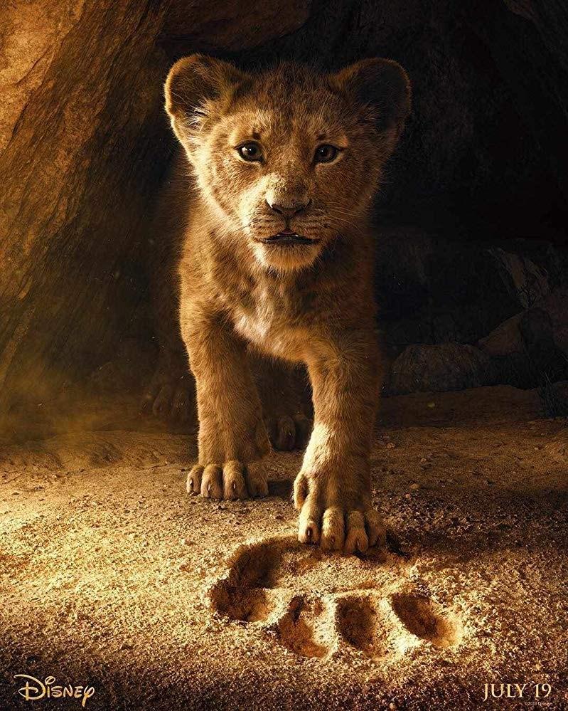 The Lion King ülkemizde 19 Temmuz 2019 tarihinde vizyona girecek.