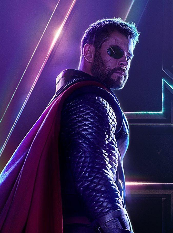 Chris Hemsworth / Thor