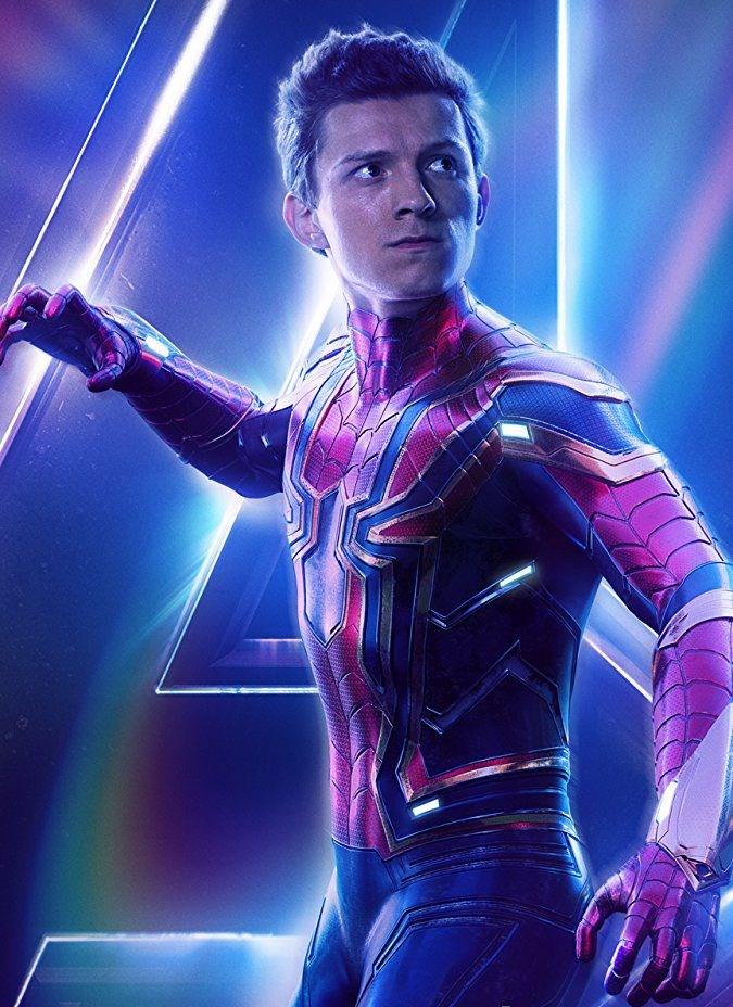 Tom Holland / Peter Parker - Spider-Man