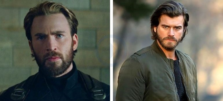 Avengers'ta Türk oyuncular oynasaydı nasıl olurdu?