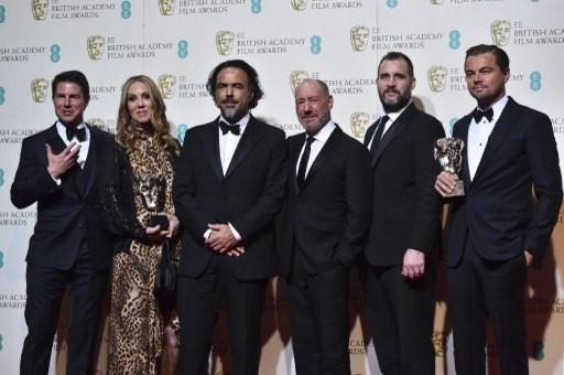 Bafta ödülleri Sahiplerini Buldu En Iyi Film The Revenant Diriliş