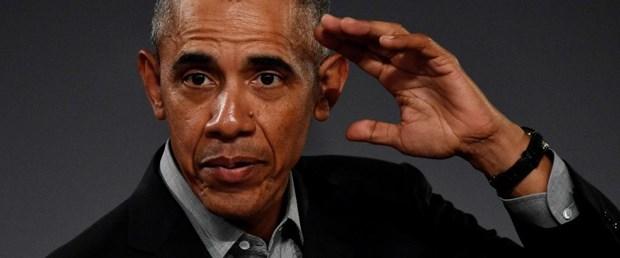 Barack Obama'dan 44 şarkı önerisi