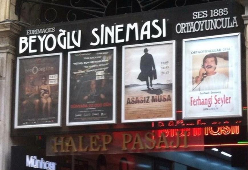 30 HAZİRAN'DA 'THE END'