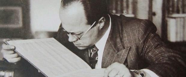 Bilginin aynası: Cemil Meriç (31. ölüm yıl dönümü)