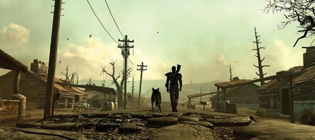 1-Fallout 3