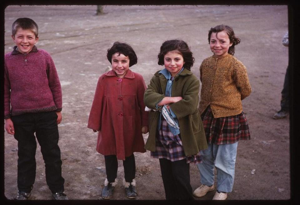 1965'DEN İSTANBUL FOTOĞRAFLARI